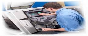 Beltsville, MD copier repair techncians service all major copier brands.